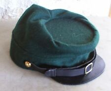 Union Sharpshooter Kepi, Civil War Hat, US Made, New