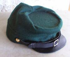 Union Sharpshooter Kepi, Civil War Hat, US Made, New