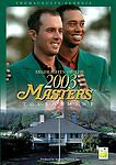 Highlights of the 2003 Masters Tournament by Jim Nantz