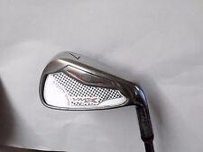 Yonex VMX 7 Iron Uniflex Steel Shaft Golf Pride Grip