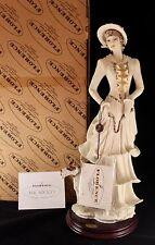 G. Armani Florence Figurine Sculpture 'Promenade' 0339F – New