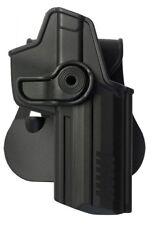 Z1220 IMI Defense Black Right Hand Roto Holster for Heckler & Koch 45/45C -U