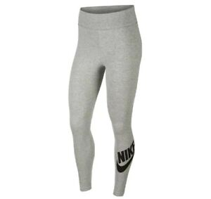 Women's Nike Grey XSmall Training Leggings New With Tags
