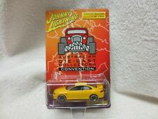 2004 Pontiac GTO MONARO Devil Yellow Australian Diecast 2006 Convention 1 64