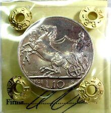 Savoia-Regno d'Italia (Vittorio EM.III) 10 LIRE 1928*