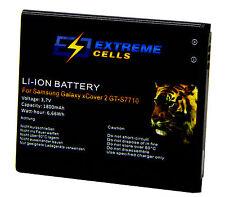 Extremecells Akku für Samsung Galaxy xCover 2 GT-S7710 Galaxy Reverb Battery