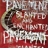 Pavement - Slanted & Enchanted - 180 Gram Vinyl LP & Download *NEW & SEALED*