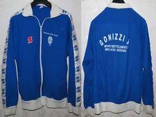GIACCA JACKET SUIT JERSEY SHIRT CALCIO FOOTBALL JUVENTUS CLUB PARMA VINTAGE SZ.M