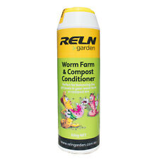 Reln Garden Worm Farm And Compost Conditioner