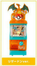 *119 Japan Takara Pokemon Mini Poke Machine Sun Moon 3 Charizard Gashapon Figure