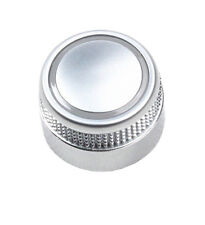 MMI Volume Adjustment Switch Button Knob Cap Fit Audi A6 S6 C7 A7 11-17 RS7 4G0