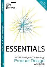 Product Design: Revision Workbook (Collins GCSE Essentials)-