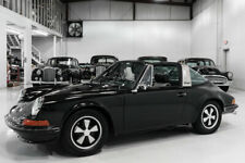 1972 Porsche 911 T Targa Just In From Southern California