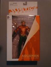 DC DIRECT NEW 52 JUSTICE LEAGUE: AQUAMAN Figure