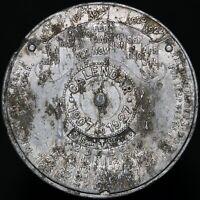 1907-1927 | John Spencer Ltd. Perpetual Calendar Token | Tokens | KM Coins