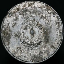 More details for 1907-1927 | john spencer ltd. perpetual calendar token | tokens | km coins