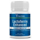 Medlab Lactoferrin Enhanced 30 Capsules Immune & Skin Support (NEW & STRONGER)