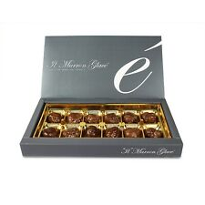 Luxury Marron Glace Gift Box   240g   Candied Chestnuts   Buy Whole Foods Online