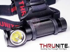 Thrunite TH30 Cree XHP70.2 3350lm USB Rechargeable Neutral White LED Headlight