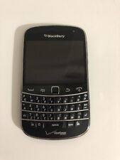 Nice Clean Verizon Blackberry Bold 9930  with Camera - Black -