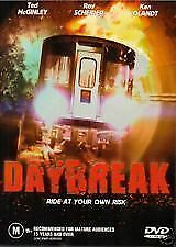 Daybreak (DVD, 2003)**R4**VGC**Ted McGinley*