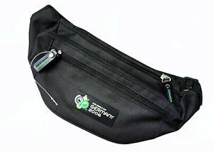 Retro Germany Fifa 2006  Black Waist Bag New No Tags | Rare