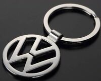 VW Keyring NEW - Volkswagen Polo Golf Passat CC Eos Chain Keyring VW Key Ring