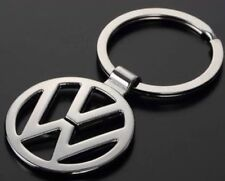 VW Key Ring NEW - Volkswagen Polo Golf Passat CC Eos Chain Keyring