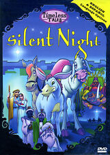 Timeless Tales: Silent Night (DVD) **New**