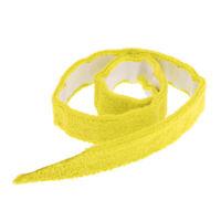 Sweat Absorbent Tennis Badminton Squash Racket Towel Over Grip Handle Tape