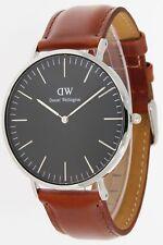 Daniel Wellington DW00100131 Classic Black Bristol 40MM