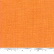 Moda Fabrics día lluvioso pantalla porche cubierto naranja-por 1/4 Metro