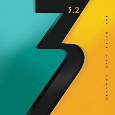 3.2 - The Rules Have Changes (NEW CD)