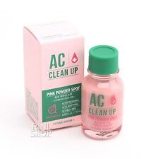 [ETUDE HOUSE] AC Clean Up Pink Powder Spot 15ml Rinishop