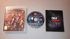 Dead or Alive 5 (Sony PlayStation 3)