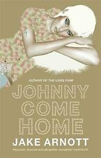Johnny Come Home by Arnott, Jake