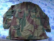 British WW2 Repro Airborne Para Denison Smock-Earlier Half Zip Edition Size 3