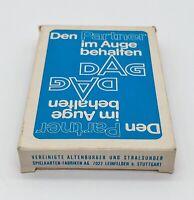 "Altenburger Coeur Spielkarten Kartenspiel Karten-Deck 2x 55 Blatt /""Gracia/"" Heise"