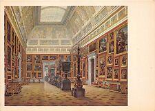 B66914 La salle de la peinture italiene Leningrad   russia