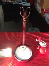 "Grand Illusions- Pit & Pendulum Art Designs in sand- Zen-NIB- Cherry Small 13"""