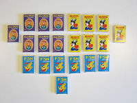 21 NEW DECKS OF KIDS CARD GAMES OLD MAID GO FISH AND HEARTS  PARTY FAVORS