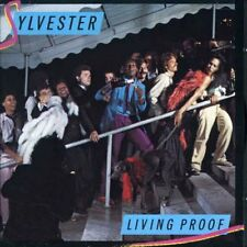 Sylvester - Living Proof [New CD]