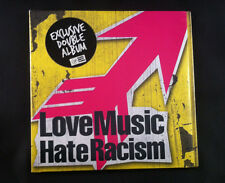 Love Music Hate Racism - 1 Disc (other Disc needs downloading - New