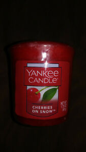 ~1.75oz Yankee Candle Votive Samplers Mix & Match~ Buy 4+ save 50% on each!