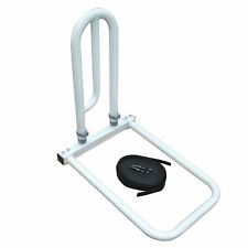 Safety Bed Grab Rail Bar  - Mobility Transfer aid -Bedroom Help Home