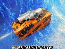 KTM Rear Brake Master Cylinder Reservoir Assembly OEM Brembo Complete 125-560