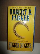 Hugger Mugger by Robert B. Parker (2001, Paperback)