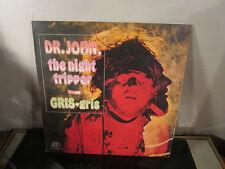 "Dr. John 'The Night Tripper' Gris Gris 12"" Lp Vinyl ~"