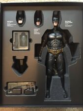 Hot Toys Batman DX02 Dark Knight Figure DC Comics
