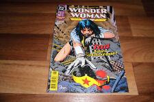 WONDER WOMAN (WUNDERGIRL)  # 6 -- DC-Comic in 1. Auflage 1998